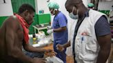 Haiti's ongoing gang violence causes closure of charity-run emergency center