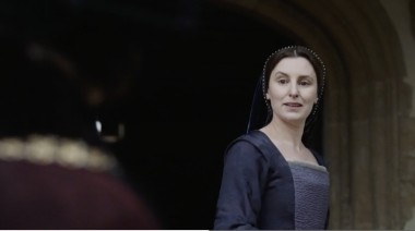 An Exclusive First Look at Laura Carmichael as Maggie Pole in the Series Finale of 'The Spanish Princess'