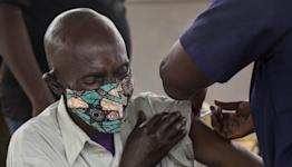 UK Covid vaccine rules cause hesitancy - Africa health boss