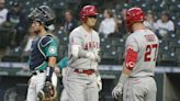Five observations about the Angels as they start the second half of the season
