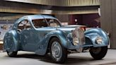 Six Of The Rarest Classic Cars Ever Made