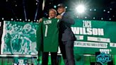 Jets' decision to ease Zach Wilson into spotlight is right move