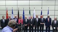 United Nations refuses to take up Iran arms embargo