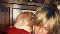 Strictly's Zoe Ball melts hearts with emotional tribute to son Woody for this special reason