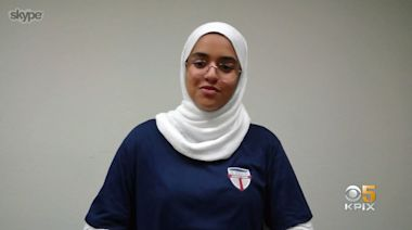 Santa Clara Teen Forced to Remove Hijab Before Boarding Air Canada Flight at SFO