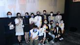 香港電影《二次人生》首映禮