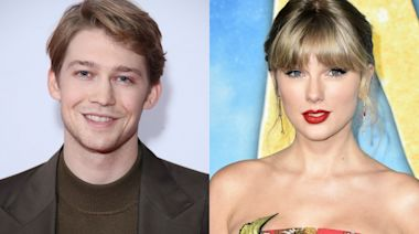 Taylor Swift and Joe Alwyn Are 'In It for the Long Haul,' Source Says