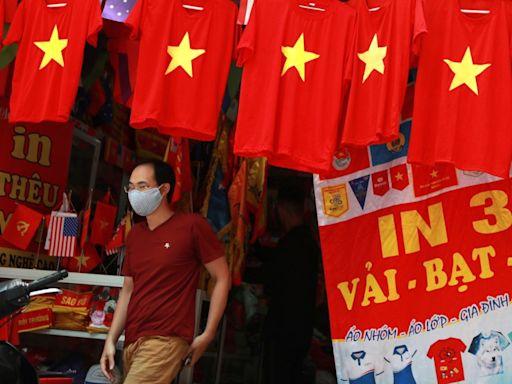 越南單日增503本土病例 再創新高紀錄 | 全球 | NOWnews今日新聞
