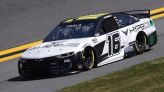 Kaulig Racing to run full-time in the NASCAR Cup Series in 2022