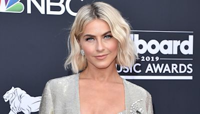 Julianne Hough Posts Cryptic Quotes About 'Feeling Depressed' and 'Change' Following Brooks Laich Split