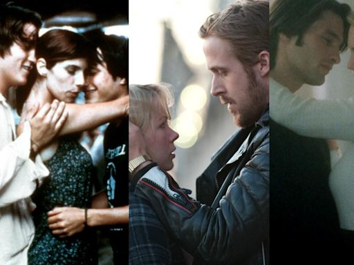 The 10 best sex scenes in movies, from Blue Valentine to God's Own Country