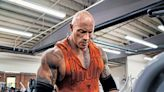 The Rock Launches Music-Inspired Workout Gear Collection With Under Armour