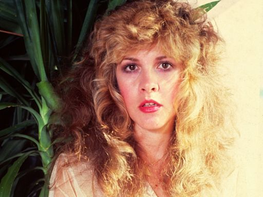 Stevie Nicks Celebrates the 40th Anniversary of Her Solo Debut: 'Bella Donna Was a Dream'