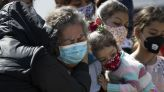 Mexico reported 193,170 'excess deaths' through Sept. 26