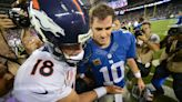 Eli Manning Proposes Bet To Peyton Ahead Of Ole Miss-Tennessee Game