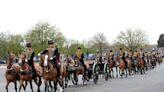 菲立普親王葬禮17日舉行 哈利王子將返國奔喪