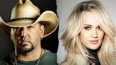 LISTEN: Jason Aldean and Carrie Underwood Still Yearn for Each Other in New Duet