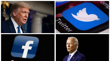 Parler, MeWe, Gab gain momentum as conservative social media alternatives in post-Trump age
