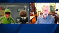Muppets' chairman talks history behind American icons