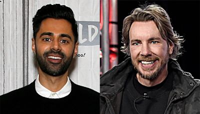 Why Hasan Minhaj's Resurfaced Comments About Dax Shepard's Appearance Are Going Viral