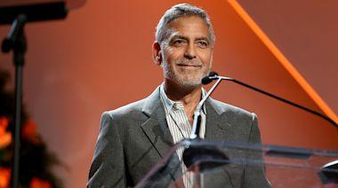 George Clooney Boards John Grisham Baseball Drama 'Calico Joe'