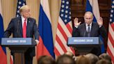 Donald Trump: I trust Vladimir Putin more than US intelligence