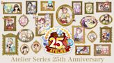 Atelier series 25th anniversary game to be announced at TGS 2021