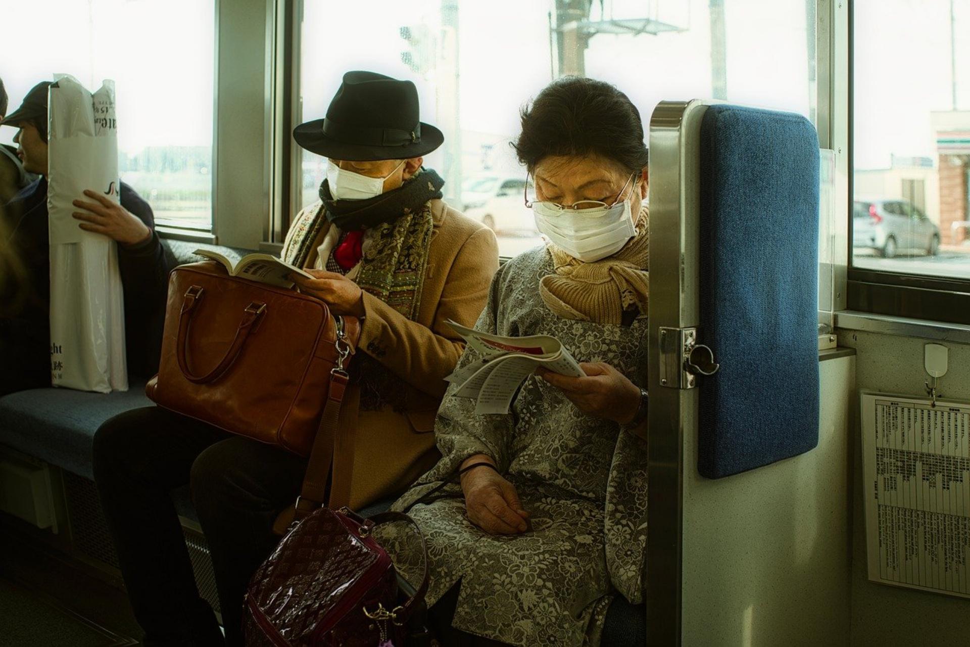日本疫情快速降溫