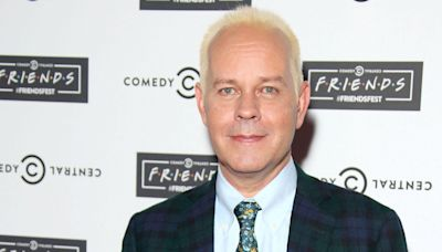 'Friends' Cast Pays Tribute to Late Costar James Michael Tyler, 'You Will Be So Missed'