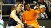 Caroline Wozniacki Says She Considered Driving 15 Hours to See Pal Serena Williams During Pandemic