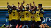 How to Watch Colombia vs. Ecuador