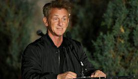 Sean Penn says his 'entitlement' attitude almost cost him Jeff Spicoli role