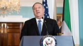 In parting shot, Pompeo rebukes Turkey at NATO meeting