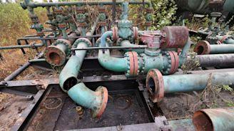 Sputtering Oil Industry Puts Brakes on Nigerian Bank Loans