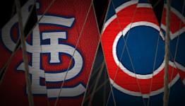 Cardinals vs. Cubs