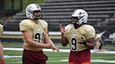 Bradley Central football team's 7-0 start sparked by dominant defense