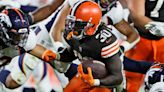 Bettor wins $1.3 million as Cleveland Browns' win vs. Denver Broncos completes 4-team parlay