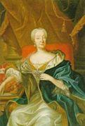 Magdalena Wilhelmine of Württemberg