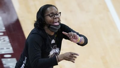 Nikki McCray-Penson resigns as Mississippi State's women's basketball head coach