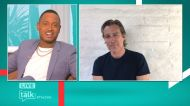 The Talk - 'Sex and the City': John Corbett Dishes on Bromance with Chris Noth
