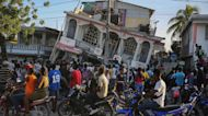Haiti earthquake sparks support from local lawmakers