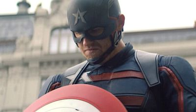 Incel Captain America Is So Perfect