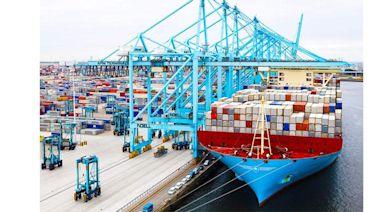 和記港口落實收購荷蘭鹿特丹APMTR碼頭 (18:42) - 20210510 - 即時財經新聞
