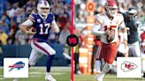 What channel is Bills vs. Chiefs on today? Schedule, time for 'Sunday Night Football' in Week 5