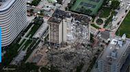 More corrosion in Miami condo collapse