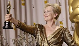 Dear Oscar nominees: Here's how to wow 'em with your acceptance speech