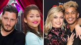 Perfect Fit! Former 'DWTS' Partners That Have Stayed Good Friends