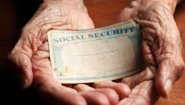 The Biggest Problems Facing Social Security