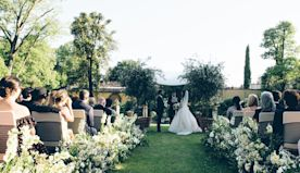 The Most Elegant, Inspiring, & Romantic Wedding Processional Songs