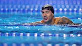 What to Know About Caeleb Dressel, US Olympic Swimming Star